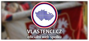 Navštivte web spolku Vlastenci.cz